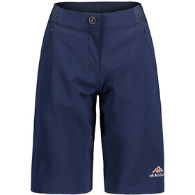Maloja AnemonaM. Multisport Shorts Women night sky
